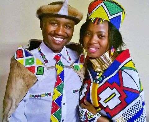 Traditional Attire Designs 2017 / 2018 In Africa