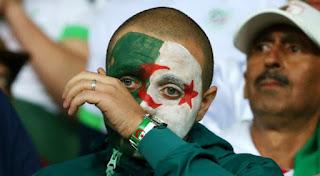 Algérie: Le calendrier des Verts aux JO 2016!