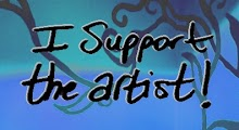 I Support the Artist!