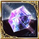氷獄の六角晶