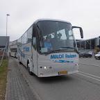 Bova Futura van Milot Reizen bus 21