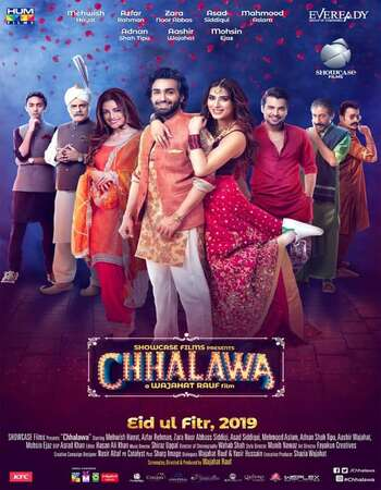 Watch Online Chhalawa 2019 Full Movie Download HD Small Size 720P 700MB HEVC HDRip Via Resumable One Click Single Direct Links High Speed At WorldFree4u.Com