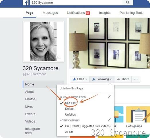 320 sycamore facebook