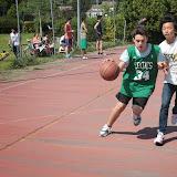Torneo di Street Basket Savignano 10 Maggio 2014