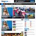 [Download] 50 Free Premium Entertainment Blogger Templates