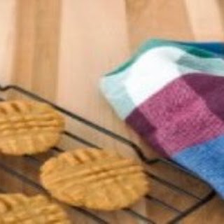 Peanut Butter Cookies With Coconut Oil Recipes.