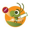 Doodle Bug Cricket icon
