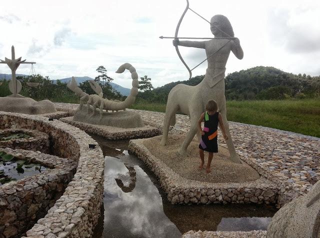 зодиак парк на самуи