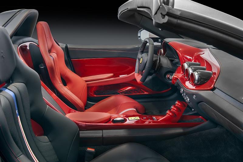 Ferrari F60 America – $2.5 Million (3)
