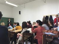 Conferencia de David Cabello