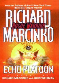 Echo Platoon By John Weisman