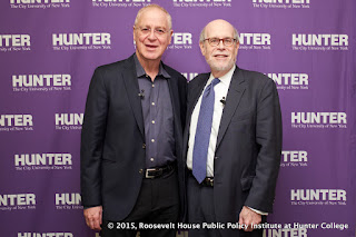Ron Chernow in conversation with Harold Holzer