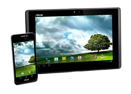 Asus Padfone Review | A Three in One Phone, Tablet and Laptop