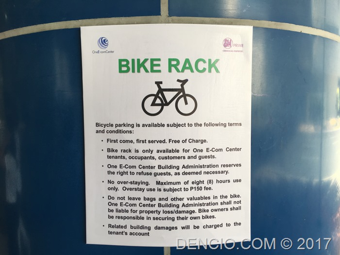 MOA ECOM Bike Parkings (11)
