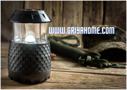 4 Cara Memilih Lampu Emergency di Rumah Anda