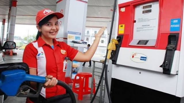 Foto: Ilustrasi. Indonesia Satu-satunya Negara di Asia Tenggara yang Belum Turunkan Harga BBM.