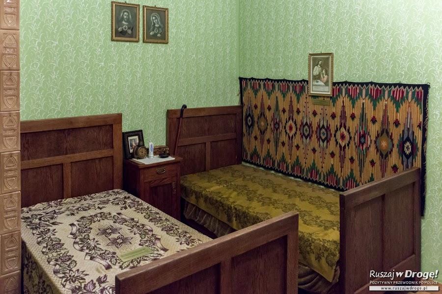 Wadowice: Pokój rodzinny Jana Pawła II