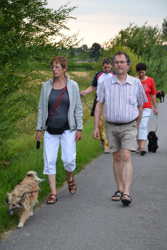On Tour in Speinshart: 4. August 2015 - DSC_0019.JPG