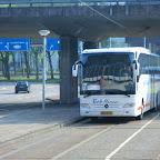 Mercedes Tourismo van Bak alkmaar bus 82