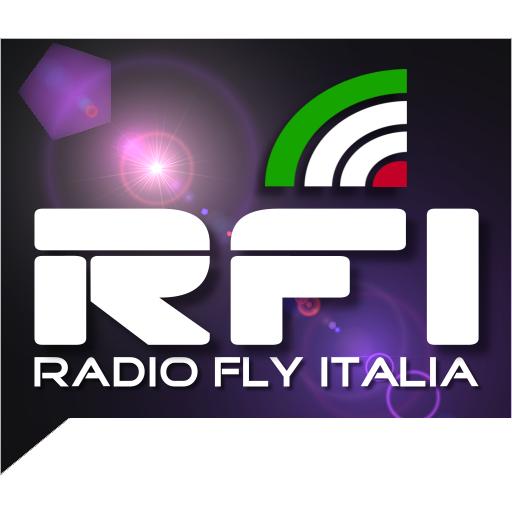 RADIO FLY ITALIA 音樂 LOGO-阿達玩APP