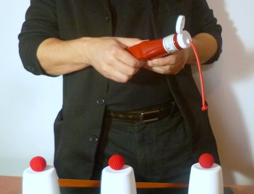 Gag del ketchup 2