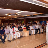 Telangana Minister KTR Visited FNCC Filmnagar Cultural Centre