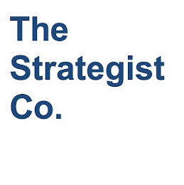 The Strategist Company logo