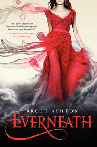 Evernath cover