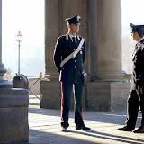 44. Carabinieri. Florence. 2006