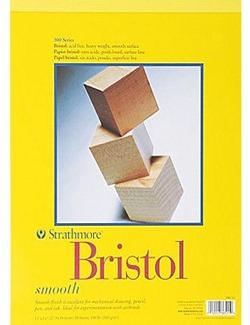 OCS Strathmore Bristol Smooth