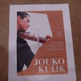 Examen Jouko
