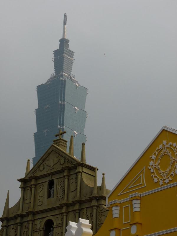 Taiwan .Taipei Lantern Festival - P1150743.JPG