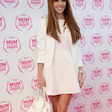 OIC - ENTSIMAGES.COM - Danielle Lloyd at the Tesco Mum Of The Year Awards in London 1st March 2015  Photo Mobis Photos/OIC 0203 174 1069