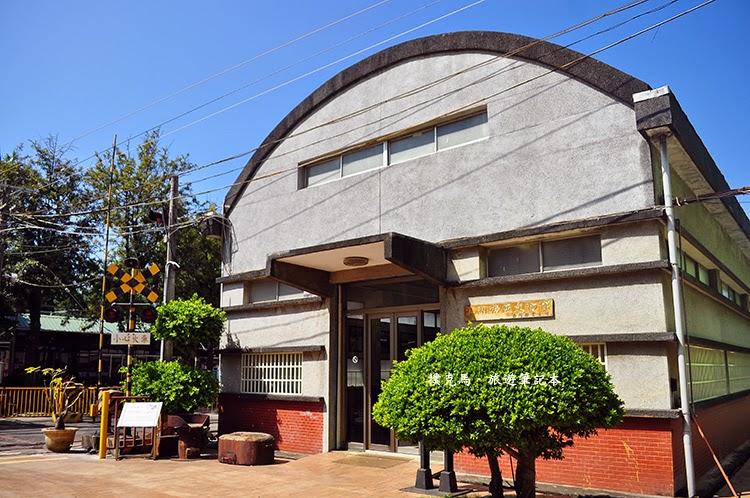 溪湖糖廠文物館