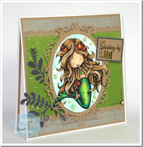 Wryn Mermaid (3)