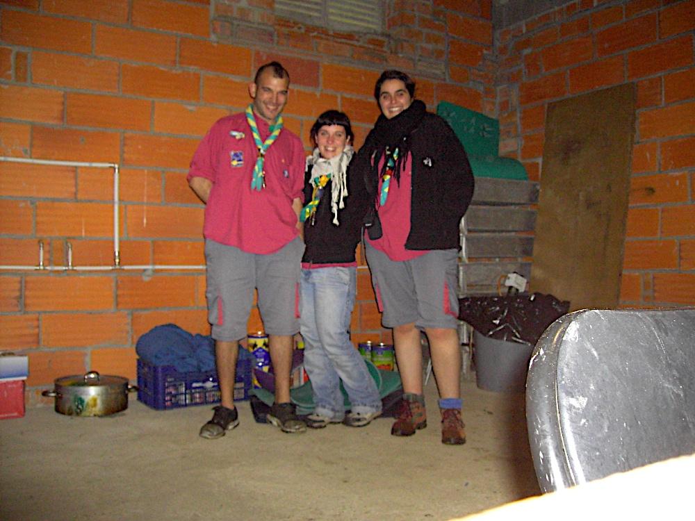 Campaments Amb Skues 2007 - PICT2261.JPG