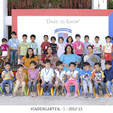 PRIMUS PUBLIC SCHOOL GROUP PHOTOS 2012-13