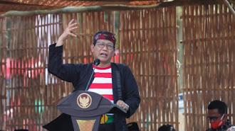 Pemerintah Kucurkan Rp298 Triliun ke Daerah Tertinggal Selama 2015-2019