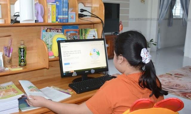 Zingnews Thêm hai tỉnh điều chỉnh phương án dạy học