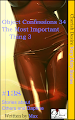 Cherish Desire: Very Dirty Stories #138, Object Confessions 34, The Most Important Thing 3, Daphne, Max, erotica