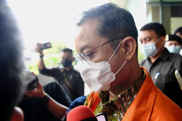 KPK Ungkap Alasan Tak Ajukan Banding atas Putusan Juliari dalam Korupsi Bansos