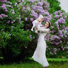 Wedding photographer Tatyana Luchezarnaya (Ly4ezarnaya). Photo of 25.05.2015