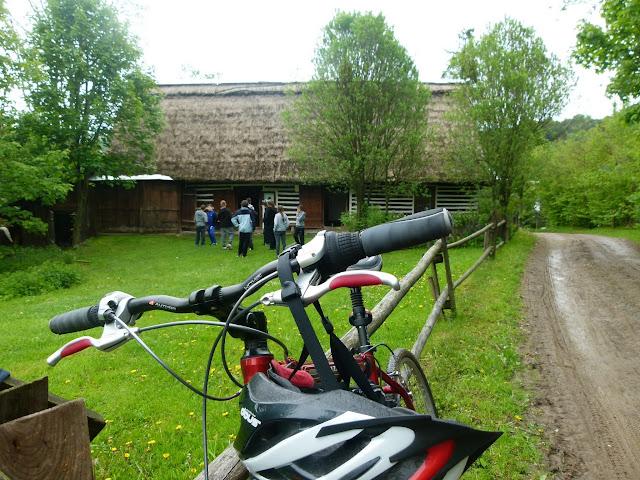 Wycieczka rowerowa Olchowiec - P1160037.JPG