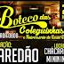 BOTECO DAS COLEGUINHAS EM CABROBÓ/PE - 25 DE MARÇO DE 2018