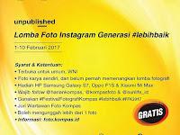 Festival fotografi Kompas 2017