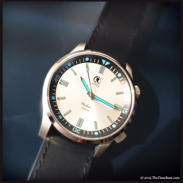 More Affordable Dual Crown Inner Rotating Bezel Diver?