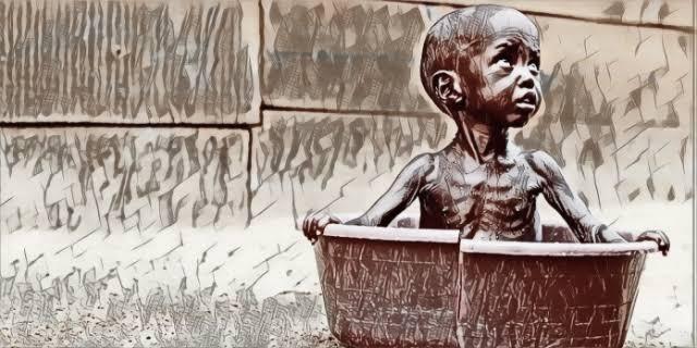 Gizi Buruk Mendera Bocah Kota Kendari, Mungkinkah Masalah Ini Masih Terus Menghantui?