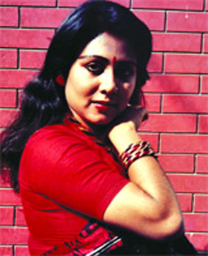 Bangladeshi Actress Doil