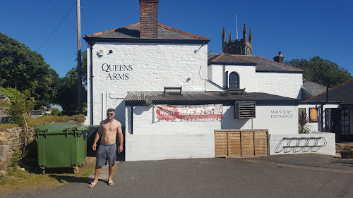 The Queens Arms at The Queens Arms