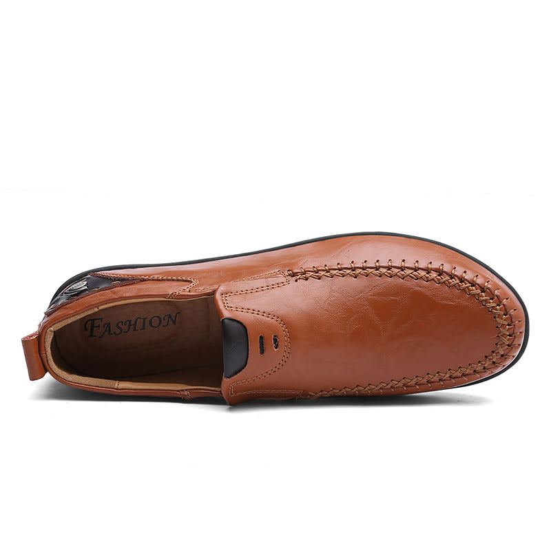 Comfort Loafers